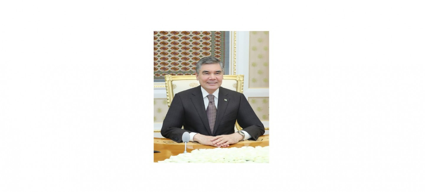 The UN General Assembly adopts the Resolution initiated by the President of Turkmenistan