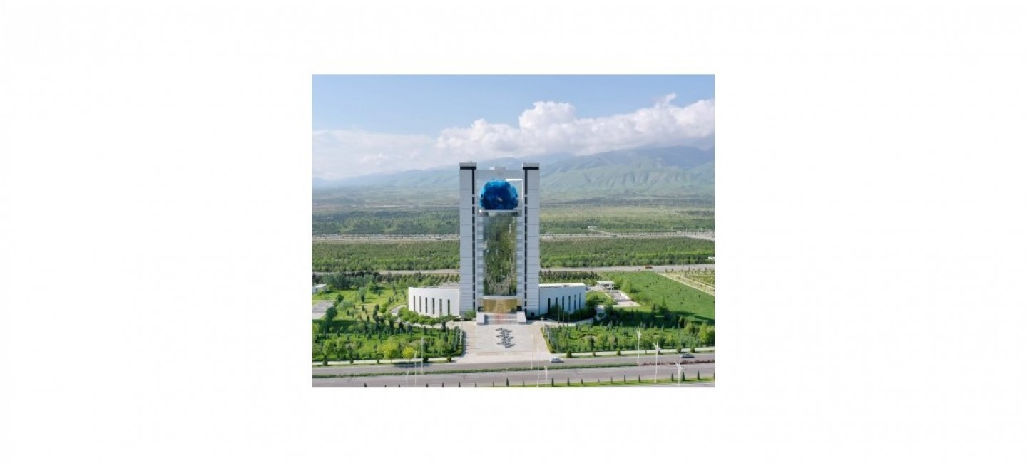 CURRENT ISSUES OF TURKMEN-TAJIK COOPERATION DISCUSSED DURING THE TELEPHONE CONVERSATION