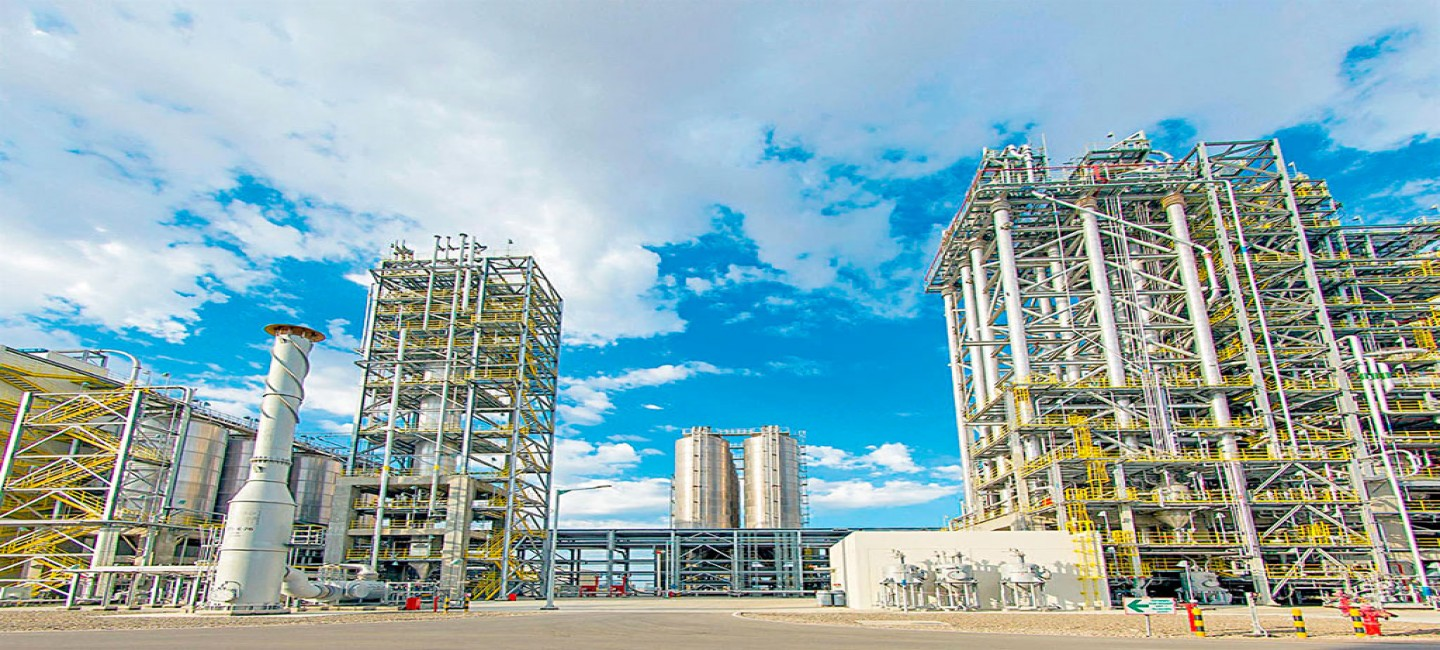 Fuel and energy complex of Turkmenistan: Innovations and export potential