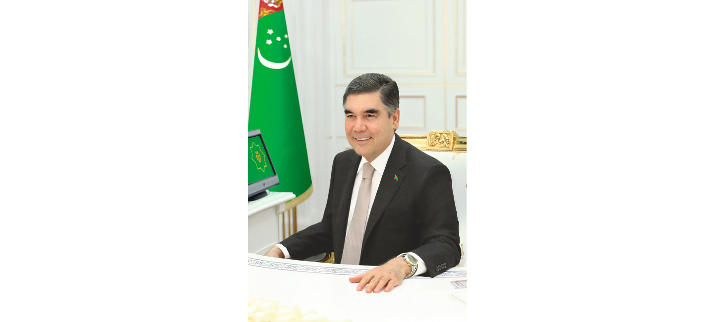 February 12 – the date outlining the main way of Turkmenistan's development