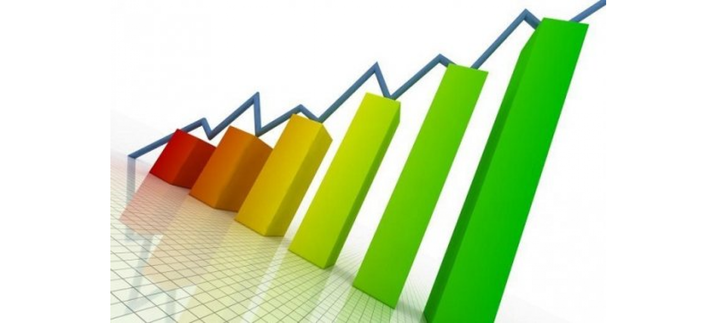 Economic indicators of the first quarter indicate stable growth